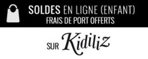 Soldes Kidiliz 2019