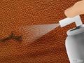 Comment enlever une tache de marqueur sur du cuir ?