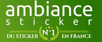 Ambiance-Sticker